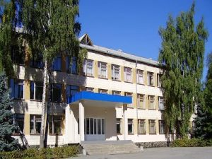 Загальноосвітня школа №6 ім. В.Г. Короленка